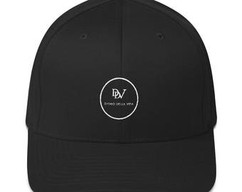 DDV Golden Life Structured Twill Cap