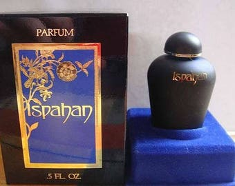 Ispahan parfum Yves Rocher 15ml, vintage France, 1977's