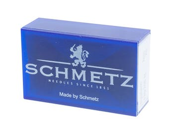 Schmetz 80/12 Size 80 Bulk 100 Pack Sewing Machine Needles