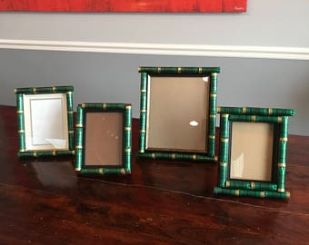 Handcrafted Shotgun Shell Picture Frames
