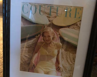 Vintage Couture Cover 51