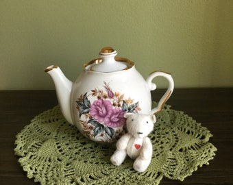 Made in USSR VINTAGE TEAPOT