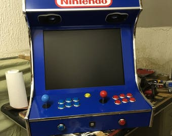 Terminal 21 inch 15000 bartop arcade games