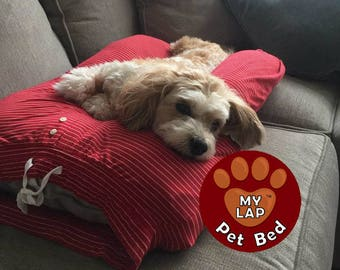 MYLAP Pet Bed