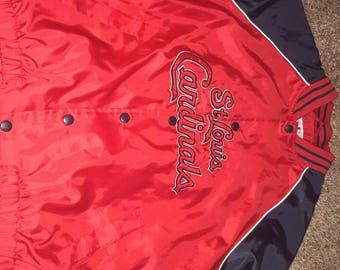 Youth St. Louis Cardinals jacket