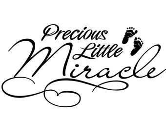 Precious Little Miracles