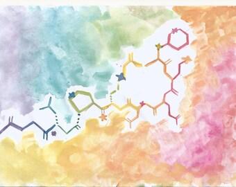 Ocytocin is Life.