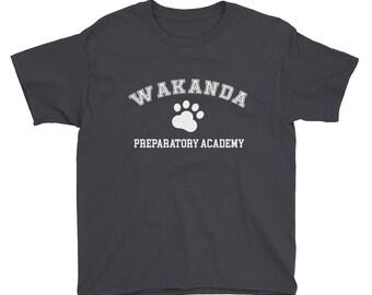 Wakanda Prep