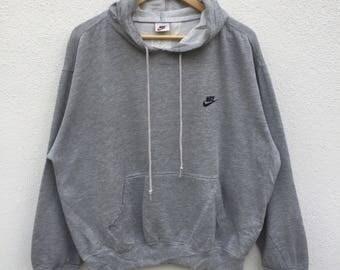 Vintage 90s nike hoodies