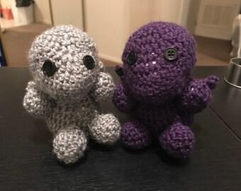 Baby Dragon Plushies