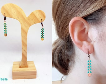 Marbella MelidelBoutique earrings