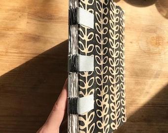 Handbound Notebook