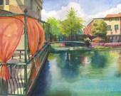 Les Terrasses du Bassin -...