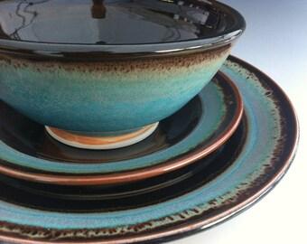 Braggins Wedding- Dinner Plates