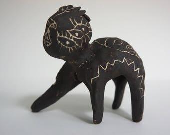 animal totem (seer)