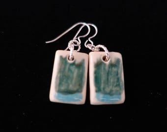 Art Tile Earrings 9