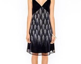 Papercut PATTERN - Mito Cami + Dress - Sizes XXS to XL