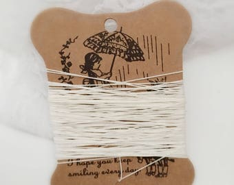 20meter strong twine for bear and toy making