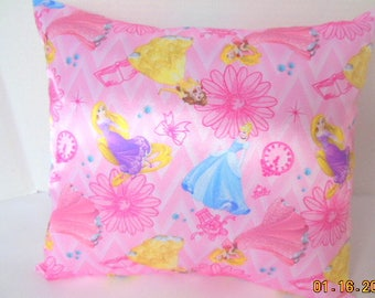 Princesses Pillow Sham