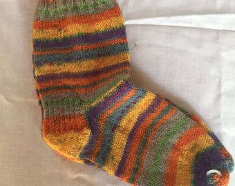 Soft Merino Wool Socks (11)