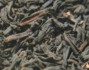 Earl Grey Loose Tea ORGANIC 8 oz.  Check out our huge Bulk Herb and Tea Shop!