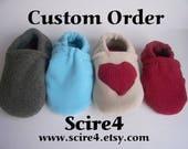 cl6424's custom order