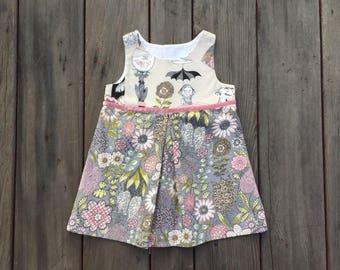 Ghastly GardenGirls Dress