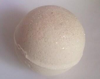 Coconut Cream Pie Bath Bomb