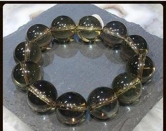 50% Mega Sale Lemon Quartz Gemstone Bracelet