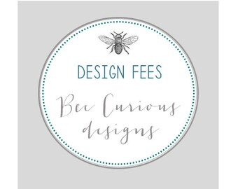 Additional Fees for Design or Add-On options