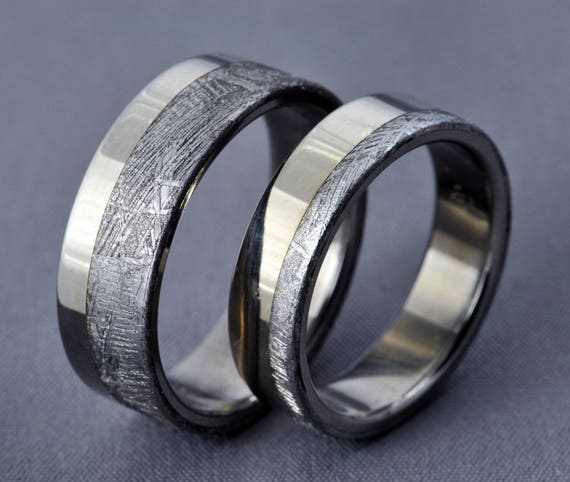 like this item - White Gold Wedding Ring Sets