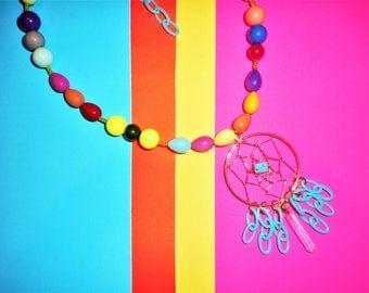 Dream Gig Necklace