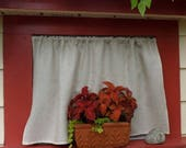 Custom curtains for geemanmd