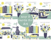 Mix 'n' Match Greetings Cards Offer
