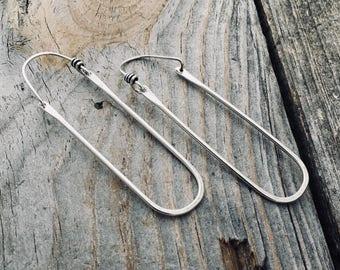 Gold Sterling Silver Earrings Wild Prairie Silver Jewelry
