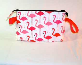 Flamingo Row Tall Mia Bag