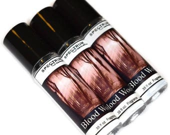 BLOOD WOODS Perfume