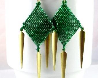 Diamond Daggers