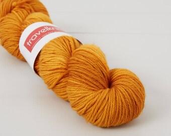 Extra Fine Merino DK hand dyed yarn - Jaipur