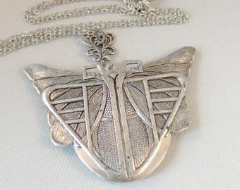 Summer Wind,Locket,Butterfly Locket,Locket,Butterfly,Silver Locket,Butterfly Locket,Locket,Boho,Gypsy,LargeLocket.valleygirldesigns