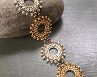Circles of Fun Bracelet