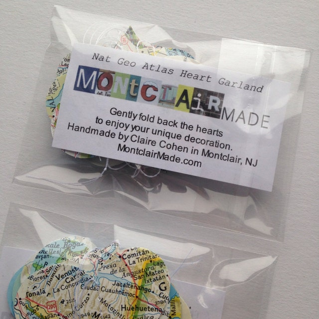Zipper pouches and party supplies handmade with by montclairmade 2 months negle Images