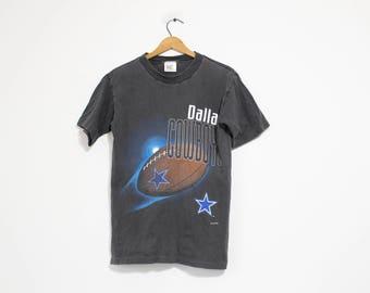 Vintage Dallas Cowboys Football T Shirt