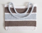 Everday Crochet Bag Patte...