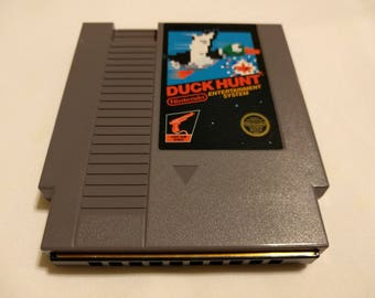 Duck Hunt NES Harmonica