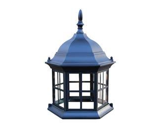 Cast Aluminum Lighthouse Top Assembly