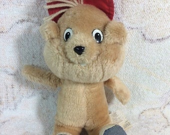 15% OFF 1980s Plush Alvin and the Chipmunks Stuffed Animal no clothes