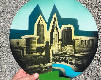 Cleveland Art on Vinyl Records 07