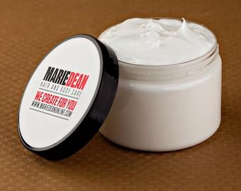 4A-4C Curly Black Hair Conditioner - Vanilla Repair Conditioning Mask - Natural Hair, Mask
