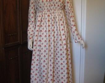 Regency Dress size 14